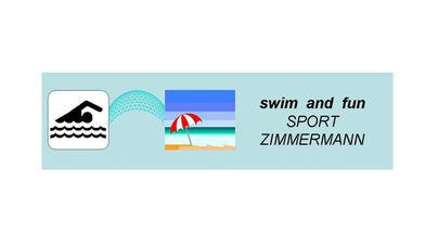 swim and fun Sport Zimmermann