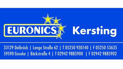 Euronics Kersting