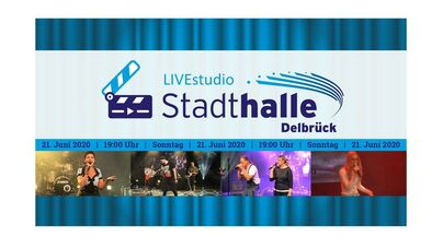 Replay Stadthalle Livestream