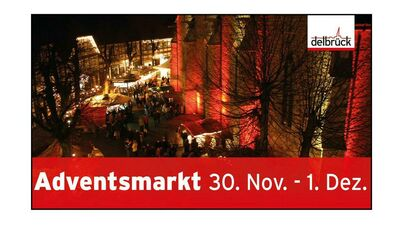 "Adventsmarkt 2019 ""herrH"" war da"