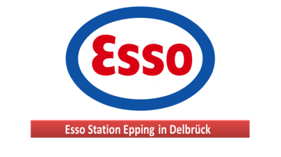 ESSO Station Epping
