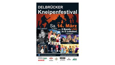 Kneipenfestival 2015