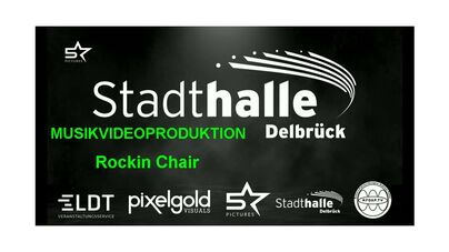 "MP Stadthalle ""Rockin Chair"""