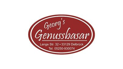 Georg's Genussbasar