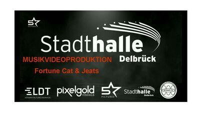 "MP Stadthalle ""Fortune Cat & Jeats"""